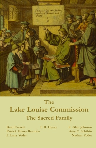 The Lake Louise Commission: The Sacred Family
