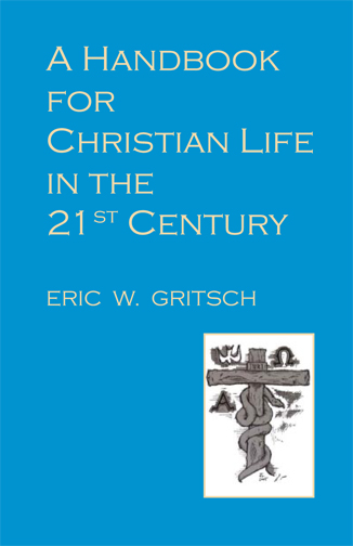 A Handbook for Christian Life in the 21st Century