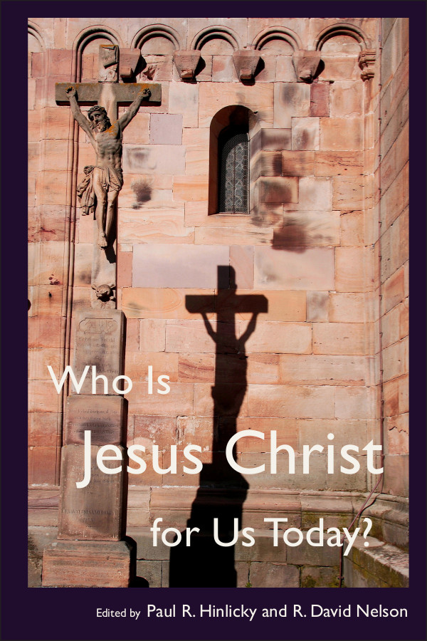 """Who Is Jesus Christ For Us Today?"""