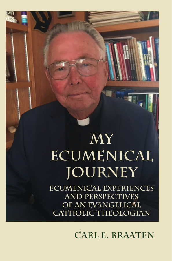 My Ecumenical Journey