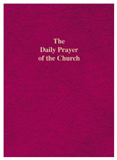 The Daily Prayer of the Church