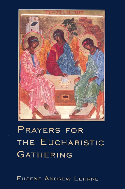 Prayers for the Eucharistic Gathering