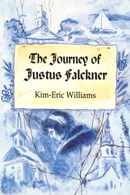 The Journey of Justus Falckner